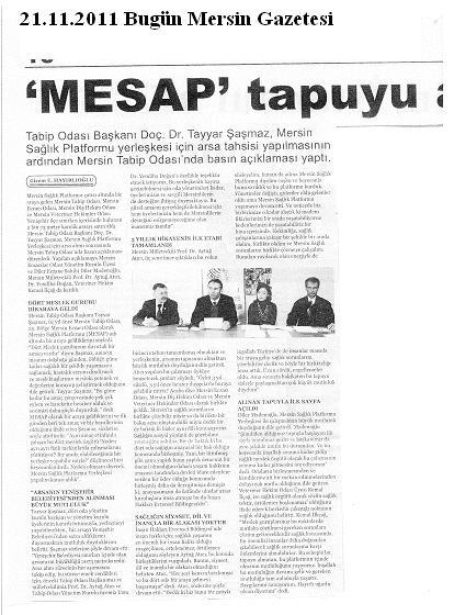 21.11.2011_Bugn_Mersin_Gazetesi
