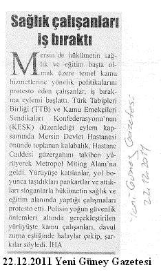 22.12.2011_Yeni_Gney_Gazetesi