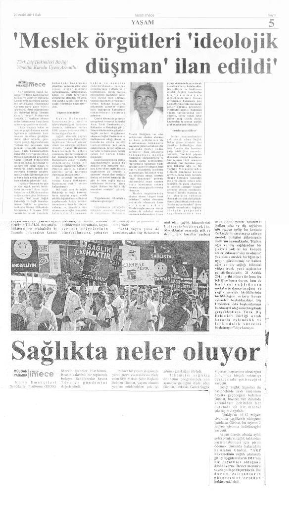 Mersin_Imece_Gazetesi
