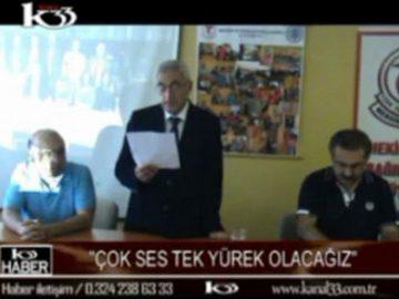 2012 -2014 Dönemi Mersin Tabip Odasi Yönetim Kurulu Tanitim videosu-kanal 33